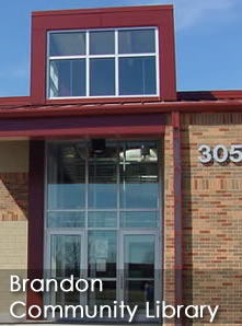 Brandon Community Library